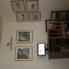 Отель Amalia Греция, Салоники - отзывы, цены и фото номеров - забронировать отель Amalia онлайн удобства в номере