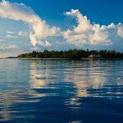 Отель Coco Bodu Hithi Мальдивы, Остров Гасфинолу - отзывы, цены и фото номеров - забронировать отель Coco Bodu Hithi онлайн приотельная территория