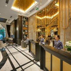 O'Gallery Majestic Hotel & Spa интерьер отеля