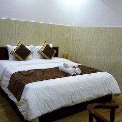 Отель Phuc An Homestay комната для гостей