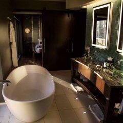 Dana Hotel and Spa ванная