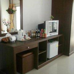 Soleluna Hotel удобства в номере фото 2