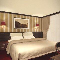 Royal Park Hotel комната для гостей