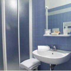 Отель Sunset ванная фото 2
