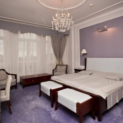 Отель Sun комната для гостей фото 3