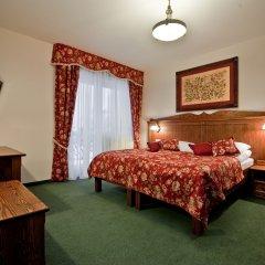 Отель Willa Helan комната для гостей фото 3