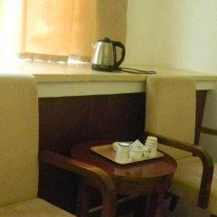 Отель Easy Inn - Xiamen Yangtaishanzhuang удобства в номере