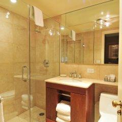Отель Manhattan Residence США, Нью-Йорк - отзывы, цены и фото номеров - забронировать отель Manhattan Residence онлайн ванная фото 2