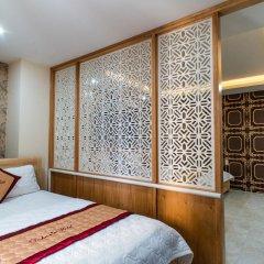 Doha 1 Hotel Saigon Airport комната для гостей фото 5