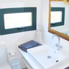 Отель Rec De Palau Villas ванная