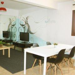 Отель Koa House - Koa Escuela de Surf Испания, Рибамонтан-аль-Мар - отзывы, цены и фото номеров - забронировать отель Koa House - Koa Escuela de Surf онлайн в номере фото 2