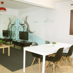Отель Koa House - Koa Escuela de Surf в номере фото 2
