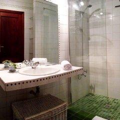 Отель Finca Los Geranios ванная фото 2