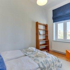 Апартаменты Lion Apartments -NEPTUN Deluxe Сопот комната для гостей фото 2