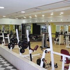 Rest Hills Hotel фитнесс-зал фото 4