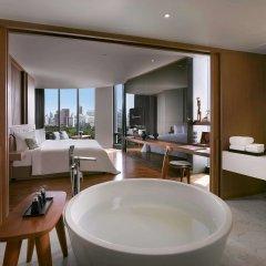 Отель Sofitel So Bangkok ванная фото 2