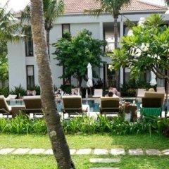 Отель Vinh Hung Emerald Resort Хойан фото 11