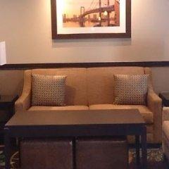 Отель Staybridge Suites Columbus-Airport питание фото 3