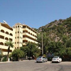 Golmar Beach Турция, Мармарис - отзывы, цены и фото номеров - забронировать отель Golmar Beach онлайн парковка