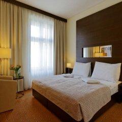 Clarion Hotel Prague City комната для гостей фото 5