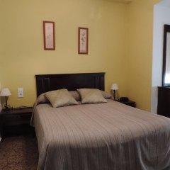 Hotel Azahar Олива комната для гостей фото 3