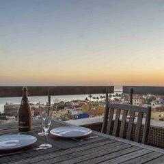 Отель Liiiving in Porto - Sea & River View питание фото 2