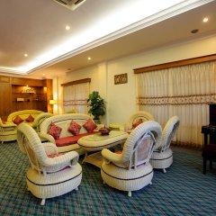 Ayarwaddy River View Hotel интерьер отеля фото 2