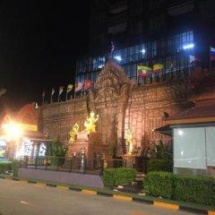 Отель Sillemon Garden Бангкок фото 11