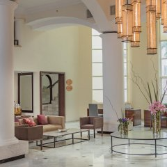 Отель InterContinental Presidente Merida интерьер отеля фото 2