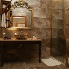 La Perla Premium Hotel - Special Class Турция, Искендерун - отзывы, цены и фото номеров - забронировать отель La Perla Premium Hotel - Special Class онлайн ванная