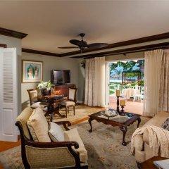 Отель Sandals Montego Bay - All Inclusive - Couples Only комната для гостей фото 4