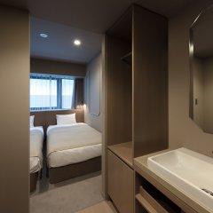 Отель another TOKYO комната для гостей