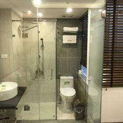 Hotel Bel Ami Hanoi ванная фото 2