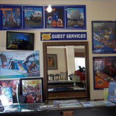Отель The Floridian Hotel and Suites США, Орландо - отзывы, цены и фото номеров - забронировать отель The Floridian Hotel and Suites онлайн фото 3