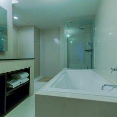 Aspery Hotel 3* Стандартный номер с различными типами кроватей фото 12