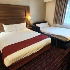 Отель Days Inn Wetherby Великобритания, Уэзерби - отзывы, цены и фото номеров - забронировать отель Days Inn Wetherby онлайн комната для гостей фото 3