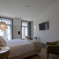 Porto A.S. 1829 Hotel комната для гостей фото 3