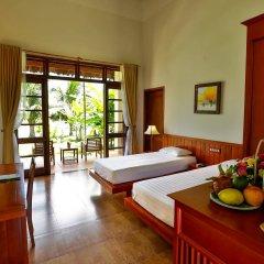 Отель Water Coconut Boutique Villas комната для гостей фото 3