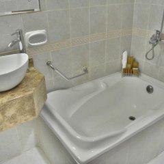 Отель Landmark Plaza Baniyas ванная