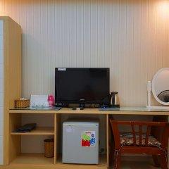 Sebong Hotel Ханой удобства в номере