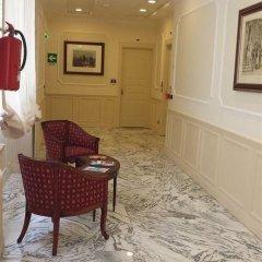 Radisson Blu GHR Hotel, Rome фото 6