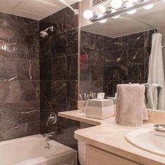 Отель Jockey Club Suites США, Лас-Вегас - отзывы, цены и фото номеров - забронировать отель Jockey Club Suites онлайн ванная фото 2