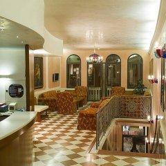 Отель Nazionale Hotel Италия, Венеция - 3 отзыва об отеле, цены и фото номеров - забронировать отель Nazionale Hotel онлайн интерьер отеля фото 2