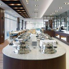 Отель Citadines Haeundae Busan