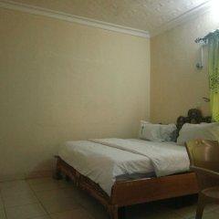 Отель Ekulu Green Guest House Нигерия, Энугу - отзывы, цены и фото номеров - забронировать отель Ekulu Green Guest House онлайн фото 2