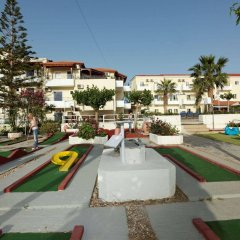 Philoxenia Hotel Apartments бассейн фото 3