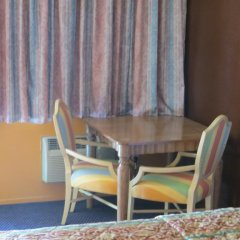 Отель Crown Motel США, Лас-Вегас - отзывы, цены и фото номеров - забронировать отель Crown Motel онлайн в номере фото 2
