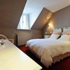 Отель B&B Taptoe I Бельгия, Брюссель - отзывы, цены и фото номеров - забронировать отель B&B Taptoe I онлайн комната для гостей фото 4