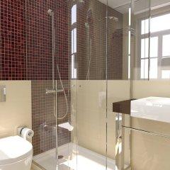 TURIM Terreiro do Paço Hotel ванная