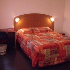 Отель Quick Palace Auxerre комната для гостей